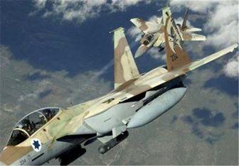 نگرانی آمریکا از عملیاتهای اسرائیل علیه همپیمانان ایران در سوریه