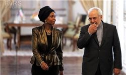 خانم وزیر: ایران دوست شرایط سخت است