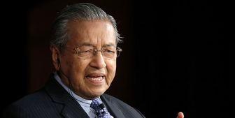 پیام پادشاه عربستان به مالزی