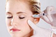 عوارض بوتاکس در آرایشگاه ها