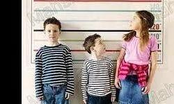 فاکتور افزایش قد کودکان چیست