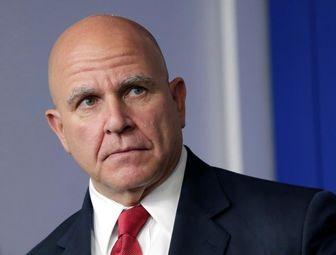 واکنش مکمستر به عقبنشینی نظامیان آمریکایی از افغانستان