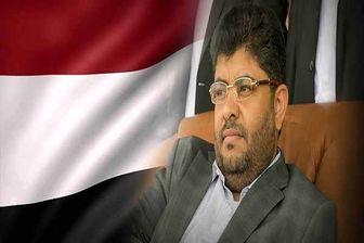 رئیس کمیته عالی انقلاب یمن به کشتار کودکان واکنش نشان داد