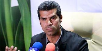 واکنش هادی ساعی به کتک کاری با دبیر سازمان لیگ