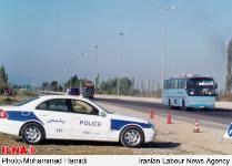 محدودیتهای ترافیکی جادهها در تعطیلات آخر هفته