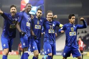 طرح موزاییکی باشگاه استقلال +عکس