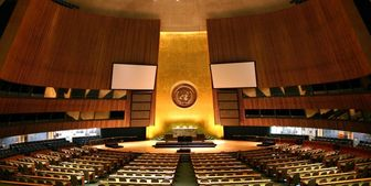 حق رأی ایران در سازمان ملل