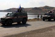 روسیه پلیس نظامی تازه نفس به شمال سوریه اعزام میکند