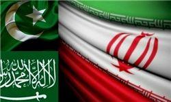 نقشه عربستان برای استفاده از موشک های پاکستان علیه ایران