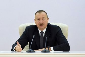 آذربایجان همچون گذشته در کنار ملت فلسطین است