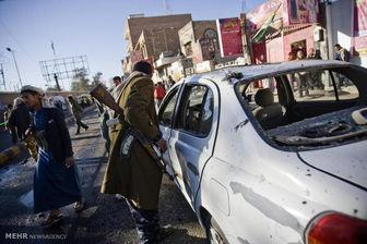 انفجار انتحاری در دو مسجد در صنعا