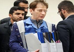 اعتراض ۱۰۰ صفحهای بابک زنجانی به مرحله اول کارشناسی اموال