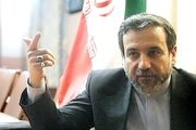 عراقچی: نحوه لغو تحریمهای آمریکا نهایی نشده است