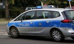 تیراندازی از داخل خودرو در آلمان