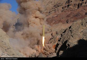 دستپاچگی امریکایی ها از ازمایش موشکی ایران/واکنش مناسب نشان می دهیم