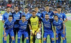جدیدترین رنکینگ باشگاهی جهان، استقلال بالاتر از پرسپولیس+عکس