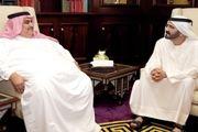 واکنش مداخله جویانه بحرین به توئیت اخیر ظریف