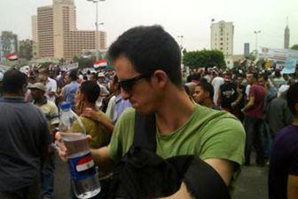 شناسایی جاسوس اسرائیلی در مصر