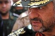 سرلشکر جعفری: سپاه هرگز وارد دستهبندی های سیاسی نشده است
