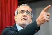 نایب رئیس مجلس: مقصر مشکلات معیشتی مردم ما هستیم