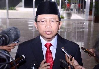 رئیس مجلس اندونزی با لاریجانی دیدار میکند