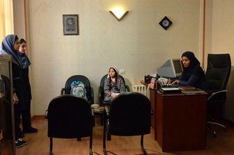 """""""مدرسه"""" ایرانی در راه جشنواره آمریکایی"""