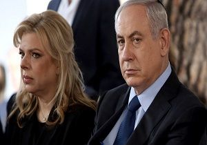 جنجال بر سر افشای فایل صوتی سارا نتانیاهو