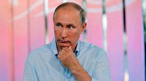سفر پوتین به آنکارا در روز پنجشنبه