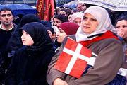 اعتاض گسترده به هتک حرمت قرآن کریم در دانمارک