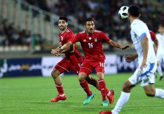 قوچان نژاد: مقابل هر سه تیم شانس برد داریم