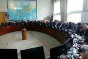 در جلسه مجمع نمایندگان تهران با اعضای شورای شهر چه گذشت؟