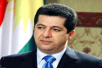 عبدالمهدی مقصر وضعیت کنونی عراق نیست