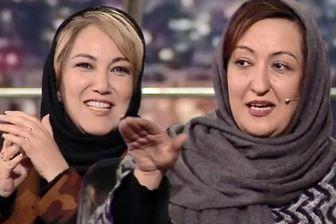 واکنش خواهر پانتهآ بهرام به حواشی صحبت هایش در «همرفیق»