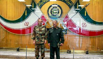 بیانیه ارتش در محکومیت اقدام آمریکا علیه سپاه
