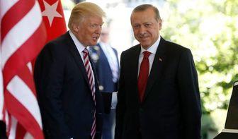 پای ترکیه هم به انتخابات آمریکا باز شد