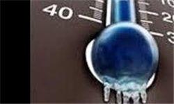 دمای هوای تهران سردتر می شود