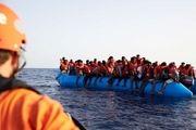 تجدید توافق ضد مهاجرتی بین ایتالیا و لیبی
