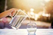 تاثیر زمانبندی نوشیدن آب بر سلامتی