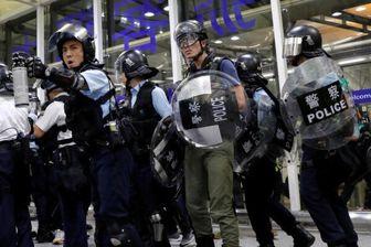 تخلیه فوری پارلمان هنگ کنگ به دلیل شدت گرفتن اعتراضات