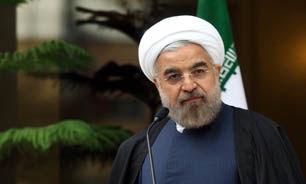 روحانی: به دنیا بگوییم اسلام دین افراط نیست