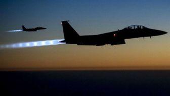 نقض حریم لبنان برای سومین روز متوالی توسط جنگندههای اسرائیل