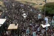 هلاکت بیش از ۶۰ مزدور عربستان