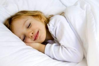 عوارض کمخوابی در کودکان چیست؟