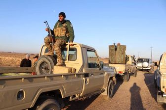 جزئیات عملیات کم سابقه علیه داعش