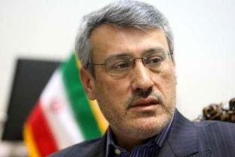 روایت سفیر ایران در لندن از روابط تیره ترامپ با بوئینگ