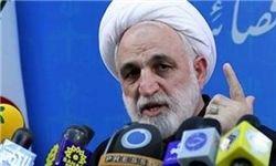روایت محسنی اژه ای از رایزنی با نامزدهای معترض انتخابات 1388
