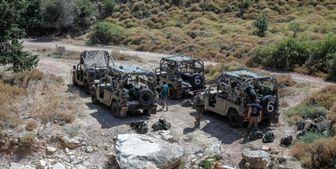 تداوم وضعیت آماده باش ارتش رژیم صهیونیستی در مرز لبنان