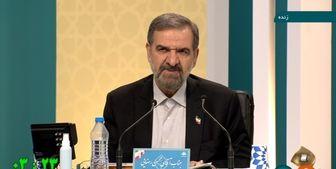 رضایی: باید با دولتهای خوابآلوده خداحافظی کنیم