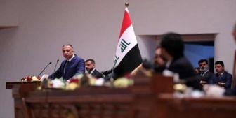 عضو پارلمان عراق: نخستوزیر در تحقق سه وعده پارلمان ناکام بوده است