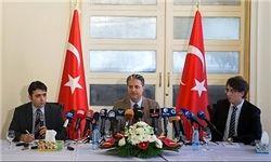 قدردانی سفیر ترکیه از حمایت های دولت و ملت ایران